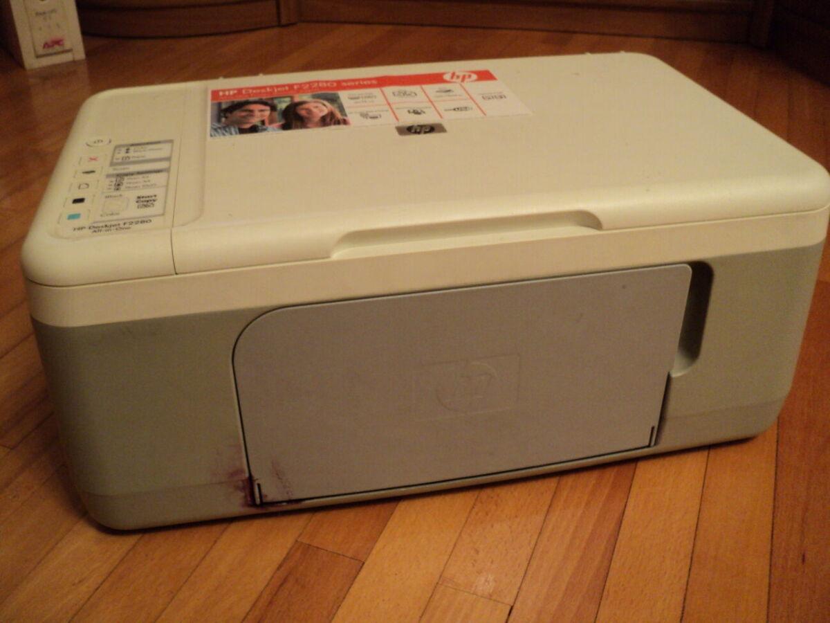 Продам на детали МФУ HP F2280