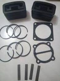 Пластины клапана компрессора LB-40 LB-30