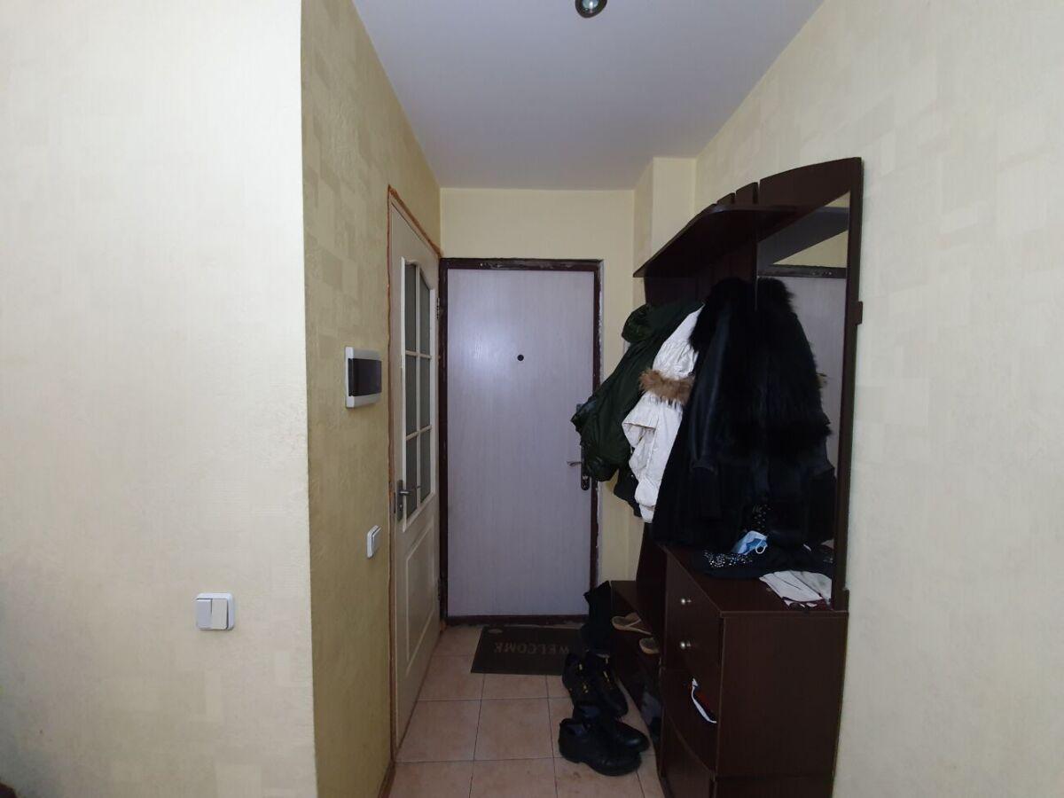 Продам 3 ком кв метро Холодная Гора, ул Пермская №9, ремонт мебель