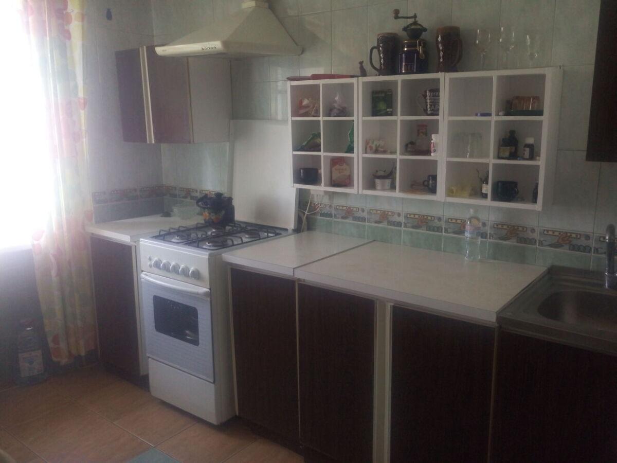 подобранная ремонт кухни на новоорловской фото вот