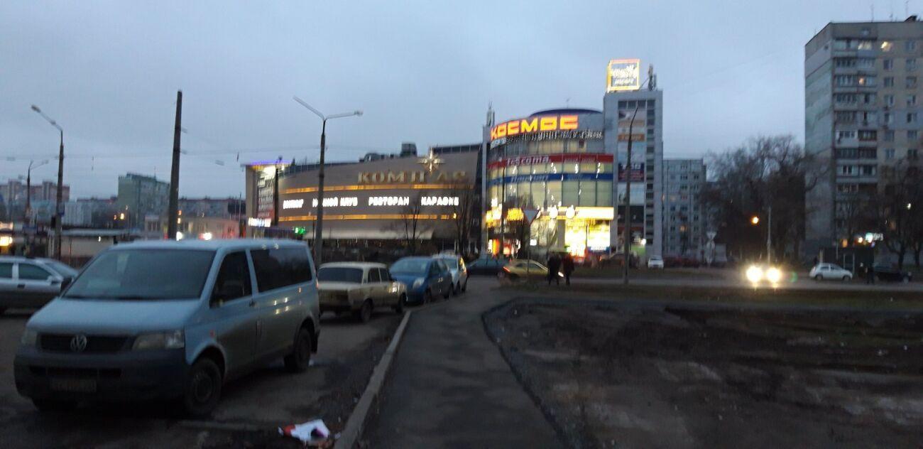 Сдам на длительный срок однокомнатную квартиру у метро Героев Труда