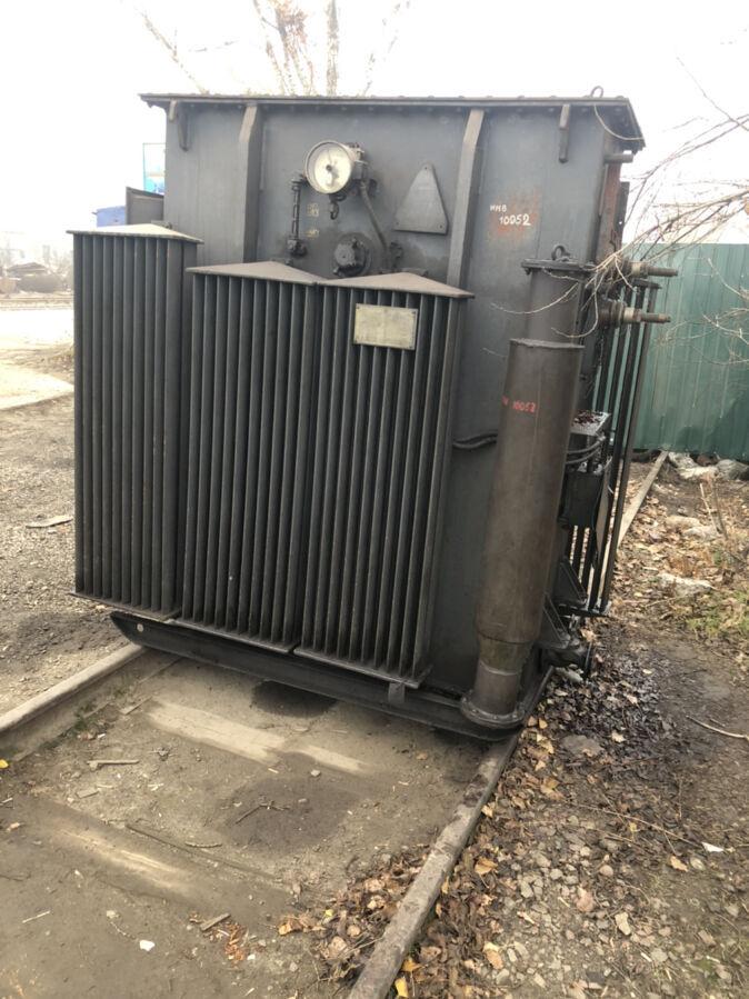 Трансформатор ТМ 1000 ТМЗ1000