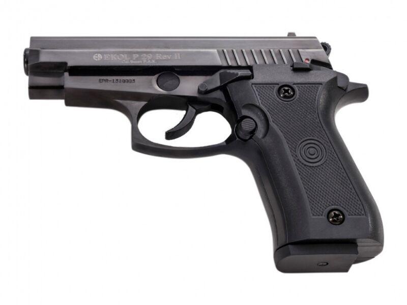 Сигнальный пистолет Ekol P 29 Rev-2