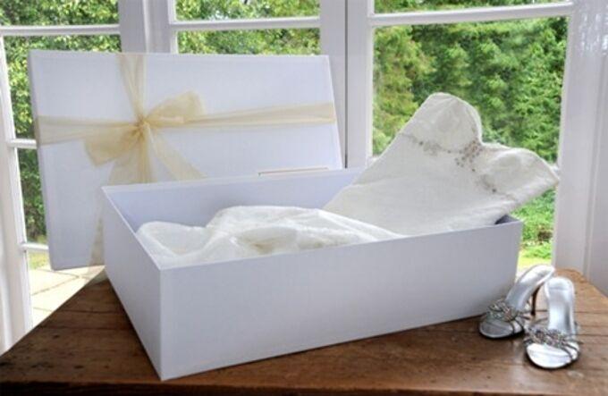 Коробка для свадебного платья,Подарункова Коробка,Коробка для подарка.