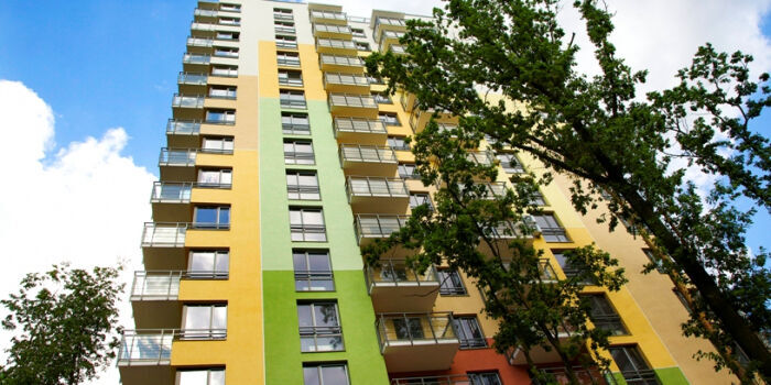 Сдается 2-х ком квартира под офис в Новостройке Відпочинок м.Святошин