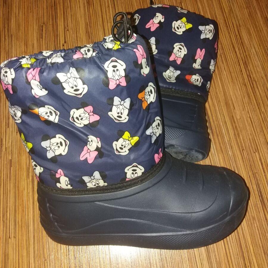 Дутики зима, сапоги, ботинки