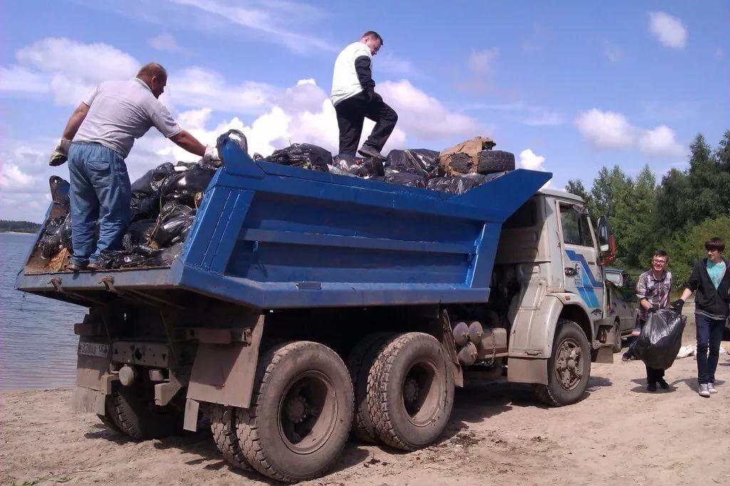 Вывоз строительного мусора Вывоз мусора старой мебели