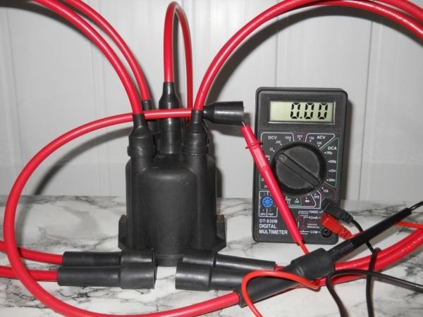 Провода высокого напряжения с нулевым сопротивлением!