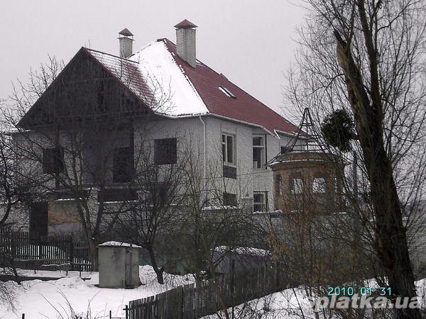 Продам дом на Лазаретной