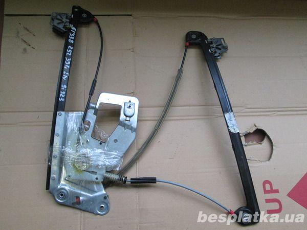 Фото 2 - Стеклоподъемник механизм передний правый BMW 5 E39 97-04