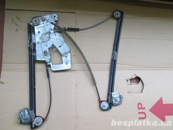 Фото - Стеклоподъемник механизм передний правый BMW 5 E39 97-04