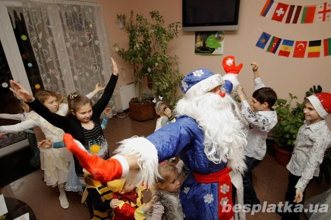 Фото 5 - Корпоративне святкування Нового року