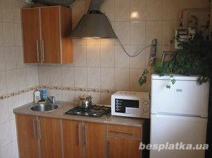 Фото 4 - Посуточно своя Wi-Fi 1к-кв, Харьков, ст. м. Холодная Гора