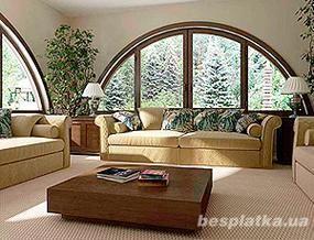 Металлопластиковые окна, балконы, лоджии от производителя. Скидка 30%.