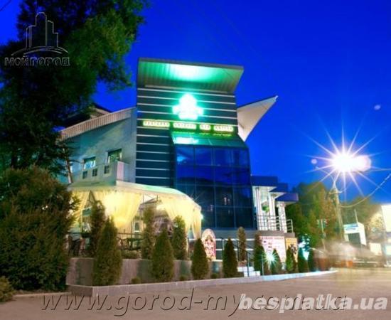 Действующий бизнес - ресторан 1000 кв.м. в центре г. Кривой Рог.