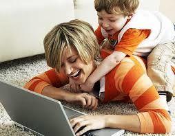 Работа в интернете для мам в декрете (вся Украина)