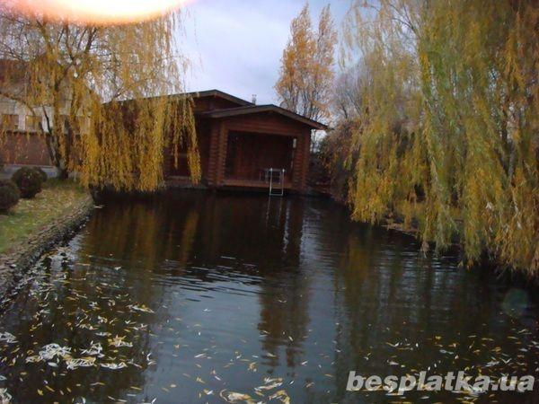 Фото 2 - Дом продажа под Киевом Золочье