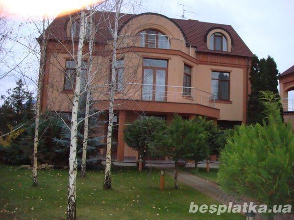 Дом продажа под Киевом Золочье