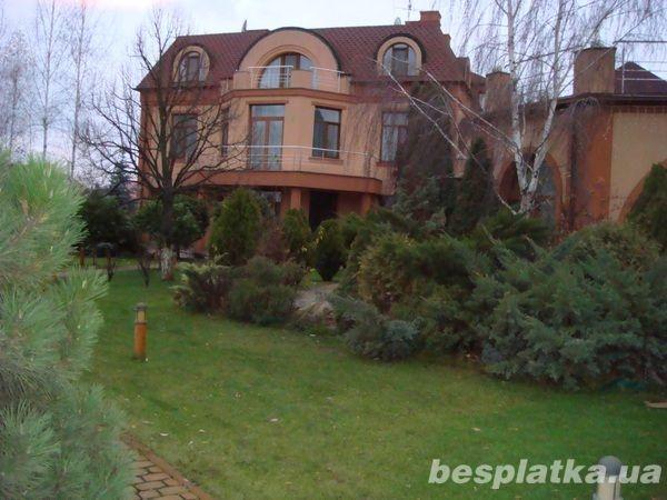 Фото 3 - Дом продажа под Киевом Золочье