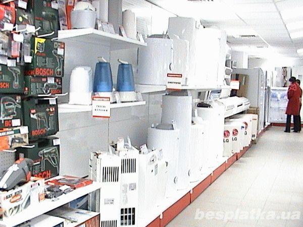 Фото - Продам торговое оборудование для магазинов бытовой техники