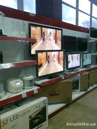 Фото 5 - Продам торговое оборудование для магазинов бытовой техники