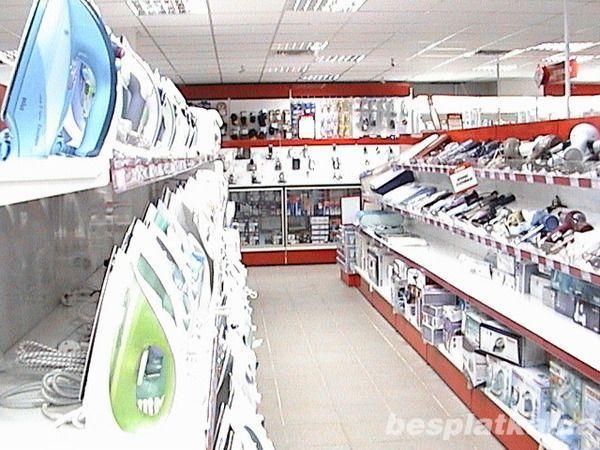 Фото 3 - Продам торговое оборудование для магазинов бытовой техники