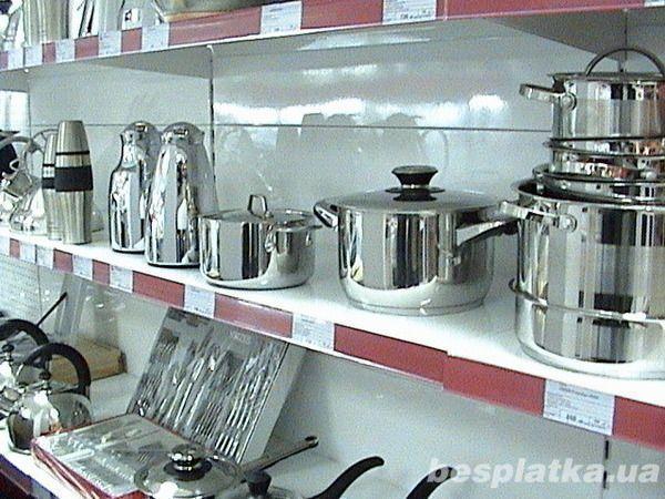 Фото 2 - Продам торговое оборудование для магазинов бытовой техники