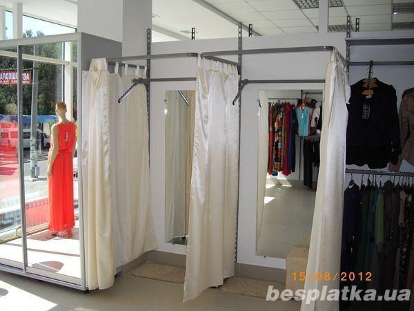 Фото 5 - Продам торговое оборудование для магазинов одежды и обуви