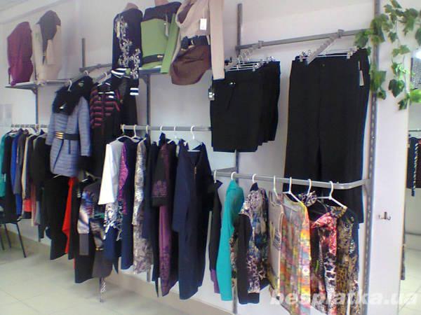 Фото 2 - Продам торговое оборудование для магазинов одежды и обуви