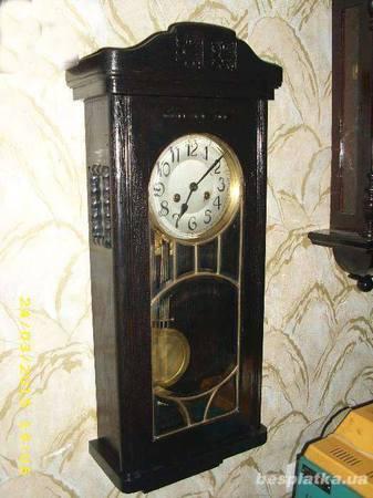 Фото 4 - Куплю настенные, каминные, напольные часы, икону, мебель и др антик