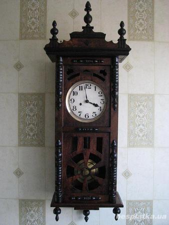 Фото - Куплю настенные, каминные, напольные часы, икону, мебель и др антик