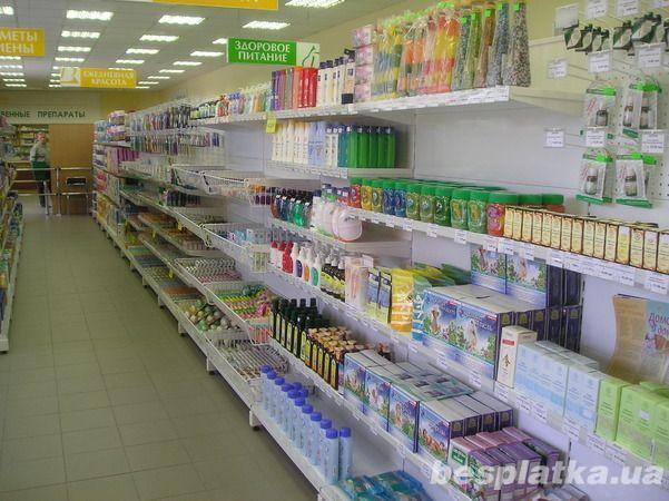 Фото - Оборудование для аптек