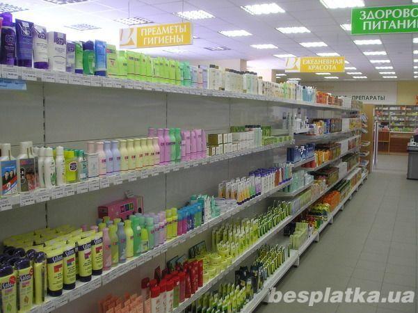 Фото 2 - Оборудование для аптек