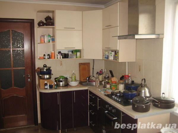 Продам дом на Леси Украинки