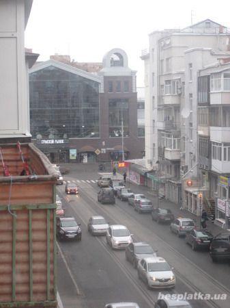 Фото - 2 кв сталинка с ремонтом с видом на Сумской рынок