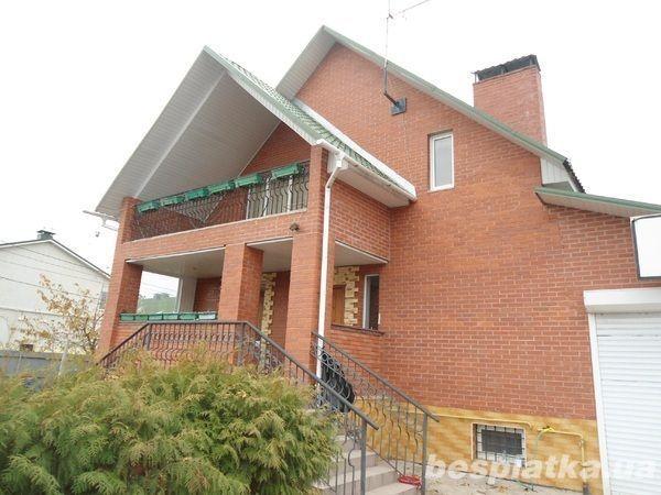 Фото - Продам дом в Боярке 320 м.кв на 7 сотках