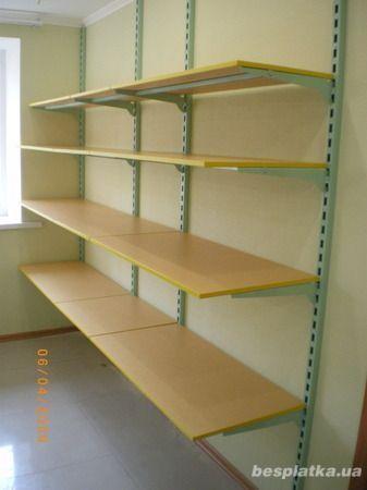 Фото 5 - Продам торговое оборудование для детских магазинов