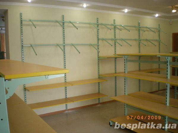 Фото 2 - Продам торговое оборудование для детских магазинов