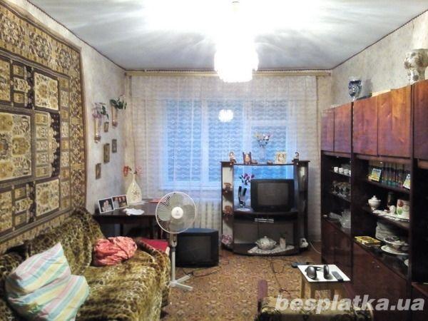 Фото - Пятикомнатная квартира на Шуменском