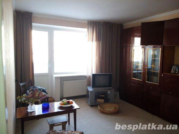 Фото - 2-комнатная квартира с автономным отоплением