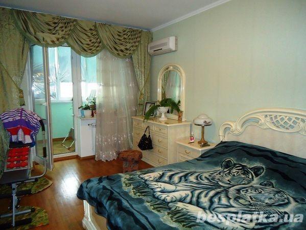 Фото - Продам 3-х комн. квартиру в новом доме, ул. Ивана Франко