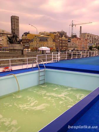 Фото - Сервисное обслуживание бассейнов