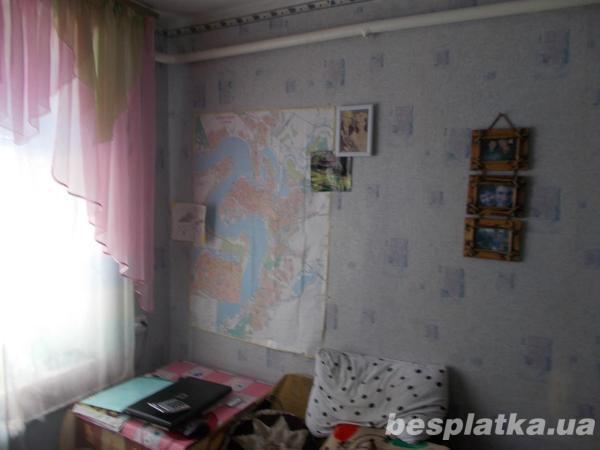 Дом с отдельным двором, ул.Чигрина /3я Слободская
