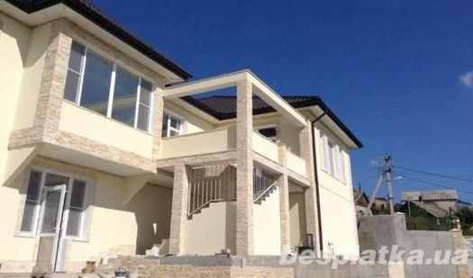 Фото - Двух этажный особняк с прекрасным видом на Днепр