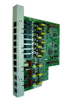 KX-TE82483X Плата расширения (3/8) для АТС Panasonic