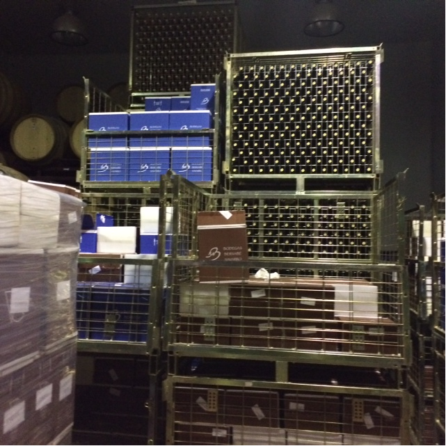 Фото 6 - Продажа винного завода в Испании