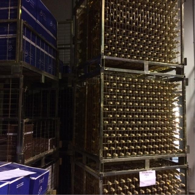Фото 4 - Продажа винного завода в Испании