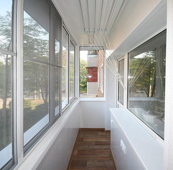 Фото 3 - Расширение балконов, балконы под ключ!