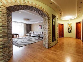 Фото - Ремонт квартир,домов, также частичная отделка.
