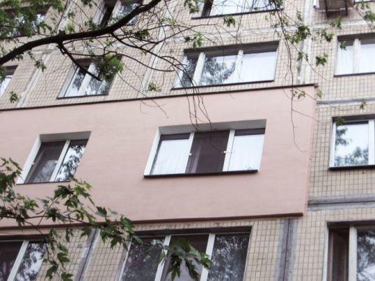 Фото 7 - Утепление фасадов. Фасадные работы.